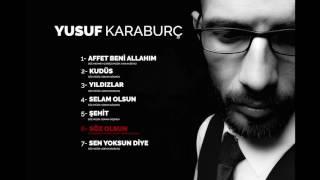 Yusuf Karaburç - Söz Olsun - Yeni Albüm - 2017