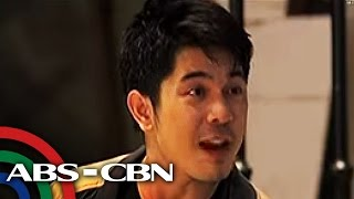 Praise pours in for Paulo Avelino