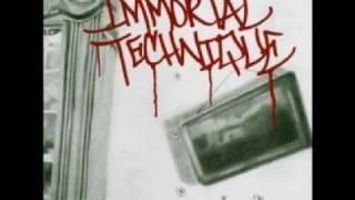 Immortal Technique - Homeland and Hip Hop feat Mumia Abu-Jamal (Prod by 44 Caliber) (Lyrics)