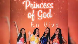 Hoy Es La Fiesta! (Live) - Princess Of God