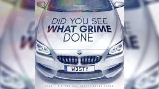Westy - Did U See What Grime Done [Grime Instrumental]