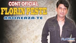 FLORIN PESTE - Acum plangi (AUDIO MANELE)
