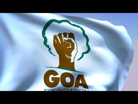Donate to Goa Foundation - 2020-07