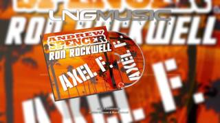 Andrew Spencer & Ron Rockwell - Axel F  ( Radio Edit)