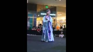 Summer Performing Jia Ren Qu