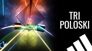 Davay - Tri Poloski [beat saber / custom track]
