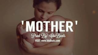 """Mother"" -  Free Beautiful sad Rap Instrumental (IduBeats)"