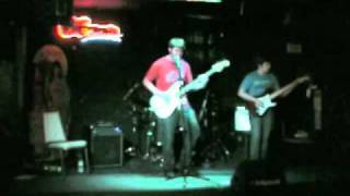 TrainFace - Down In The Grotto (Live) 10/16/10