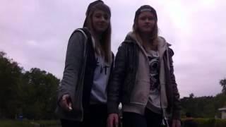 "Domi & Ingela :    ""Ian Thomas ft. Chloé en Melodi - Haters"