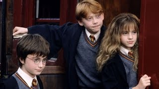 Harry Potter and the Philosopher's Stone™ - Live In Concert