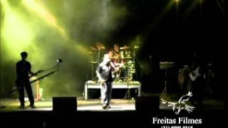 Namoka - Envelheço na Cidade (Cover do Ira! - Ao Vivo em São José da Lapa/MG 2009)