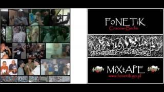 Fonetik feat. MBCrew - serce z podziemia