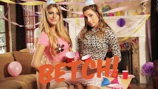 Lele Pons Wears GRANNY PANTIES?!! - Betch!