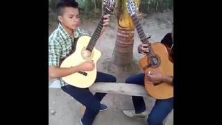 Dueto Hermanos García