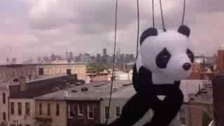 Right on Dynamite- Panda
