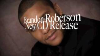 """Face to Face"" Brandon Roberson CD Release - Worship and Prayer Instrumental"