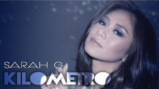 Kilometro (Official Music Video with lyrics) SARAH GERONIMO