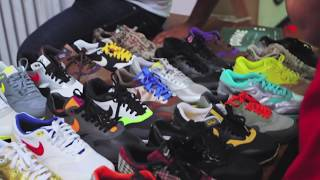Sneakerness Warsaw 2013 Official Video