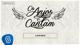 Jorge & Mateus - Logo Eu  (Os Anjos Cantam) [Áudio Oficial]