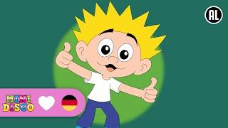 Tschu Tschu Wa (Chu Chu Ua Deutsch) - Minidisco DE