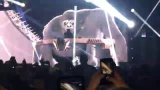 Excision Harambe Knoxville 2017