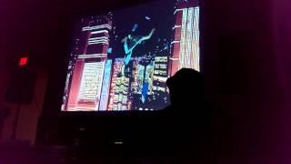 Dj ESP Infinity at Beat Theatre