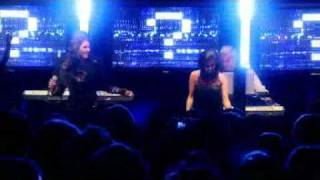 """Ace Of Base (feat Mia Rose) """"The Sign"""" (live)"""