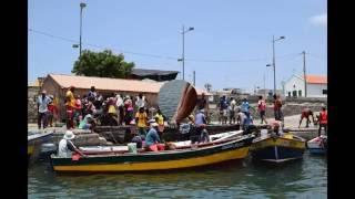 Isla de Sal CABO VERDE 2016