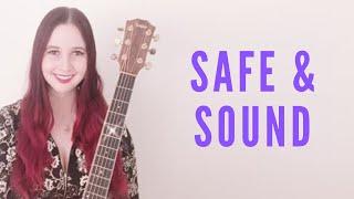 Melissa Kellie - Safe & Sound Cover