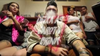 Rap Plus Size - Deixa As Garota Brink (Prod. Bad$ista) [CLIPE OFICIAL HD]