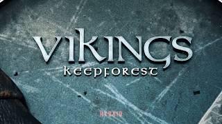 Vikings: Cinematic Hybrid Punk Folk  - Official Trailer