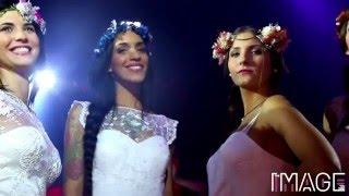 booooooom!!! L'avetis Fashion Show in Shoko Barcelona