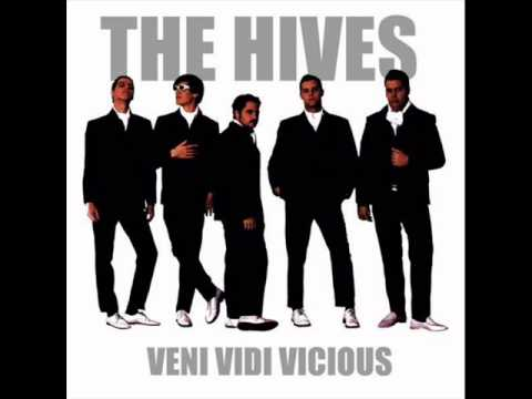 Knock Knock de The Hives Letra y Video