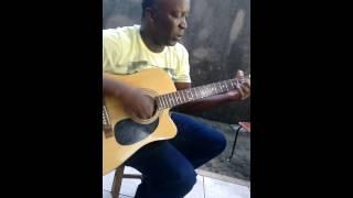 Música criada pelo meu sogro Allbertino