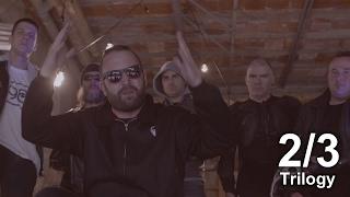 Vendetta - Pao Pao Pao (feat. Toni Mejías) (Trilogía 2/3)