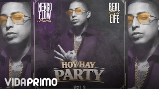 6. Ñengo Flow - Hoy Hay Party [Official Audio]
