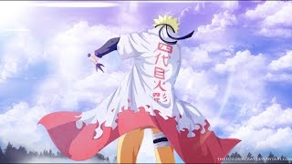 Naruto 「AMV」- Hall Of Fame