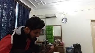 Playing Random Guitar