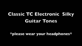 Classic TC Silk Tones