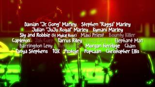 Welcome To Jamrock Reggae Cruise 2015 | Promo Video