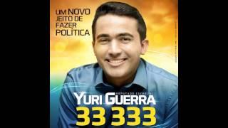 Jingle Yuri Guerra 33.333 - Tempo de Alegria - Ivete Sangalo