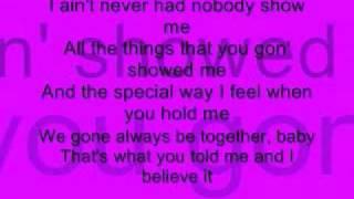 Like You - Bow Wow (ft. Ciara) lyrics