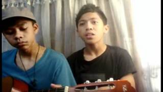 when she cries cover by Jam n RJ