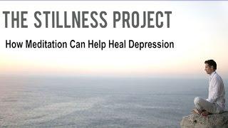 How Meditation Can Help Heal Depression
