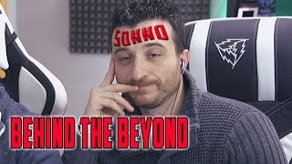 BEHIND THE BEYOND: BRUTTO... MA CONTINUIAMO