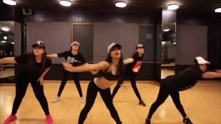 Ahzee & Faydee - Burn it Down (Asia Love)