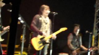 Cinderella - Gypsy Road Live in Italy, Bologna 2011