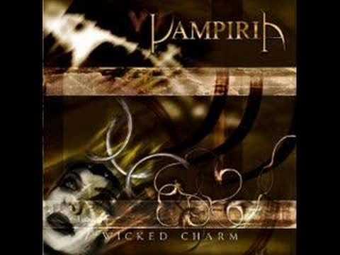 Trance de Vampiria Letra y Video