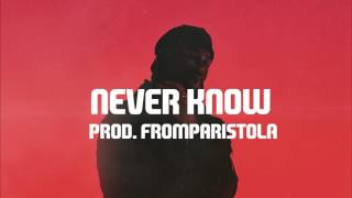 "[FREE] PARTYNEXTDOOR x 6LACK Type beat- ""Never Know"""