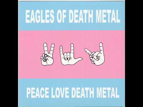 Already Died de Eagles Of Death Metal Letra y Video